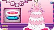Игра Торт принцесса