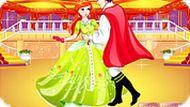 Игра Танец принцесс