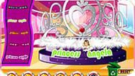 Игра Тиара принцессы