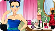 Игра Принцесса выпускного