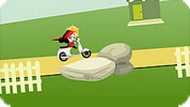 Игра Аниме гонки