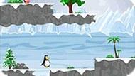 Игра Пингвины против пингвинов