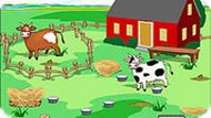 Игра Дивное ранчо