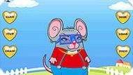 Игра Милая крыса