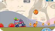 Игра Погоня на машинах