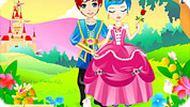 Игра Свидание с принцессой
