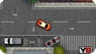 Игра Долгая парковка