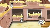 Игра Спаси яйцо