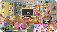Игра Школьная комната