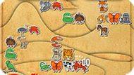 Игра Угадай животных