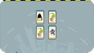 Игра Запомни карты