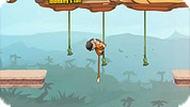 Игра Приключения обезьяны