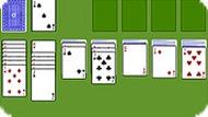 Игра Простой пасьянс