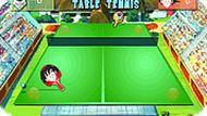 Игра Теннис: симулятор