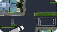 Игра Парковка фуры