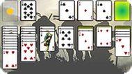 Игра Карты черепашек ниндзя