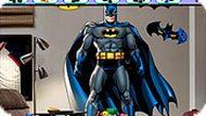 Игра Комната Бэтмена