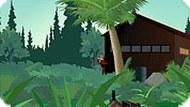 Игра Операция в джунглях