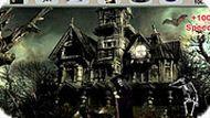 Игра Страшный дворец