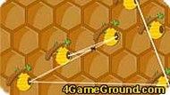 Дом пчёлки