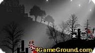 Игра Злые еноты