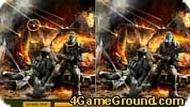 Храбрые солдаты