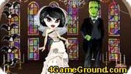 Свадьба монстров