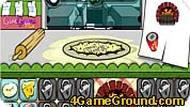Симулятор пиццерии