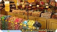 Вкусный магазин
