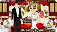 Свадьба знаменитости