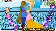 Поцелуй Золушки