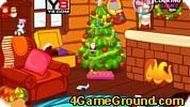 Встреча Санта Клауса