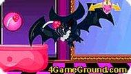 Питомец Дракулауры