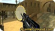 Counter Strike Карта 2