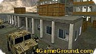 Counter Strike Карта 3