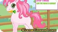 Наряд для пони