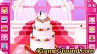 Торт для друзей