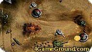 Стратегия с танками