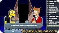 Игра Симпсоны на шоу