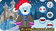 Медвежонок и рождество