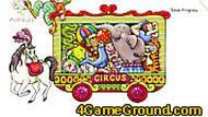 Пазл цирк