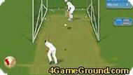 Крикет: чемпионат