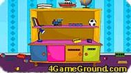 Игра Комната со шкафом