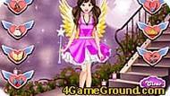 Одевалка для ангелов