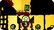 Игра Атом Робот