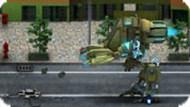 Игра Большие Боевые Роботы
