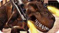Игра Динозавр Рекс в Мексике