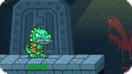 Игра Динозавры для мальчиков