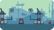Игра Два робота