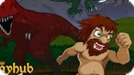 Игра Хищники Динозавры
